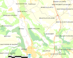 Map commune FR insee code 27052.png