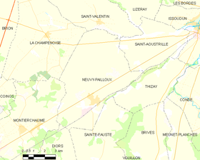 Map commune FR insee code 36140.png