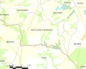 Map commune FR insee code 36197.png