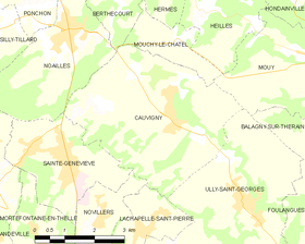 Map commune FR insee code 60135.png