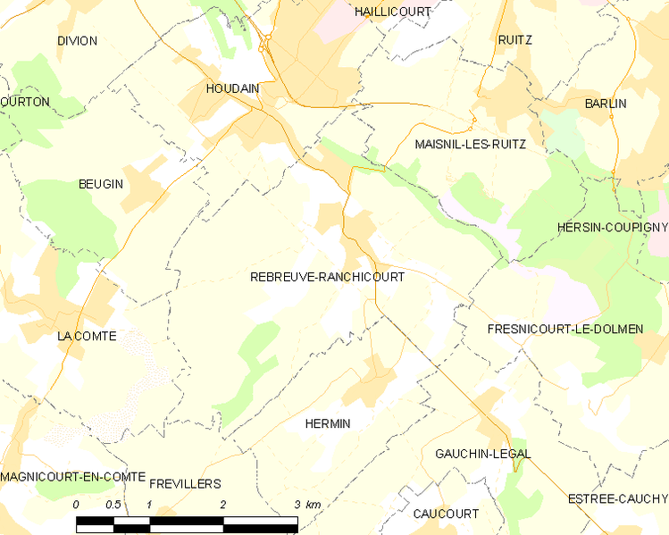 Fil:Map commune FR insee code 62693.png