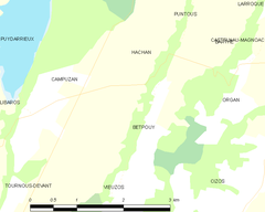 Map commune FR insee code 65090.png