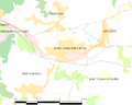 Map commune FR insee code 69157.png