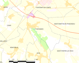 Map commune FR insee code 85091.png