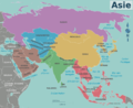 Map of Asia (fr).png