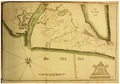 Map of Dantzig sent to the Secretary of State on 22 March 1773..tif