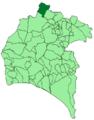 Map of Encinasola (Huelva).png