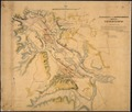 Map of the Passages of the Rappahannock and the Battle of Fredericksburg - NARA - 305589.tif