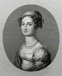 Maria Ferdinanda di Sassonia