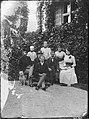 Maria Theresa, Karl Ludwig and their family.jpg