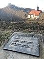 Maria Zell April 20 Grab Karl Anton Prinz von Hohenzollern.jpg