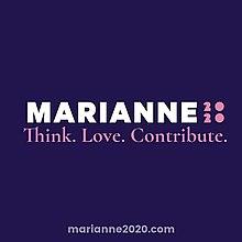 Marianne Williamson - Wikipedia