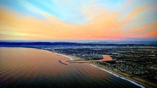 Marina del Rey, California Census-designated place in California, United States