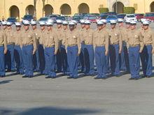 Marine Corps Recruit Depot San Diego Wikipedia