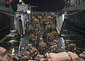 Marines disembark LCU 1631 150401-N-EI510-222.jpg