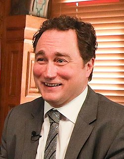Mark Critch Canadian comedian