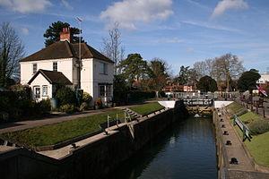 Marlow Lock