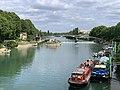 Marne vue depuis Pont Charenton Maisons Alfort 2.jpg