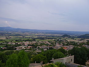 Marsanne from the church.JPG