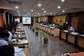 Martin Bellamy Presents GMRC Policy and Practice of Collections Management - Collections and Storage Management Workshop - NCSM - Kolkata 2016-02-18 9720.JPG