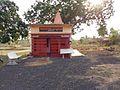 Maruti Mandir Panch Pandav Caves Mohadi.jpg