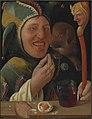 Marx Reichlich - The Jester - ILE1981.9.4 - Yale University Art Gallery.jpg