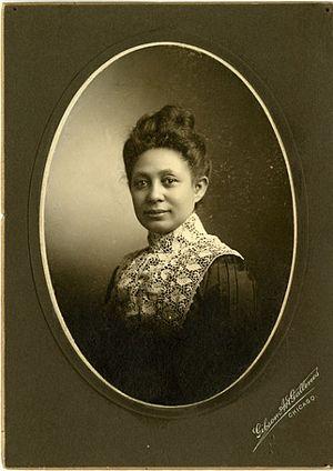 Mary E. Britton - Image: Mary eleanor britton