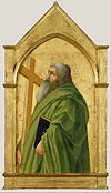 Masaccio - Saint Andrew - Google Art Project.jpg