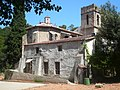 Masoveria de Santa Maria de Vallvidrera P1330025.JPG