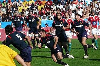 Sport in Portugal - Spain vs. Portugal