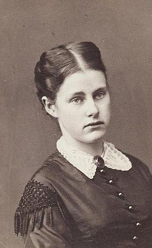 Archduchess Mathilda of Austria - Mathilda