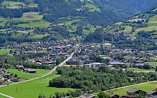 Matrei in Osttirol Place in Tyrol, Austria