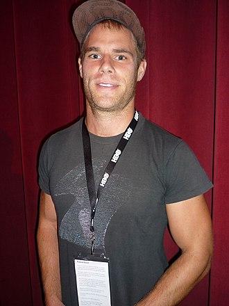 Matthew Wilkas - Wilkas in 2010