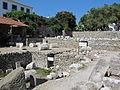 Mausoleo di alicarnasso, piano con rovine 07.JPG