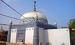 Shrine of Khawaja Awais Kagha