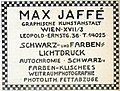 Max Jaffé Reklame 1918.jpg