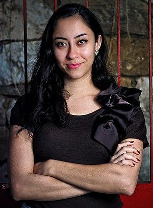 Maya Zankoul cover