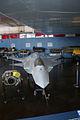 McDonnell Douglas X-36 HeadOn R&D NMUSAF 25Sep09 (14413882469).jpg