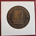 Medal Spójni Stargard 1949 - 2009.jpg