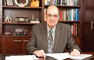 Medhat Haroun Egyptian-American expert on earthquake engineering