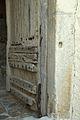 Medieval wooden door, Kastro, Naxos Town, 110226.jpg