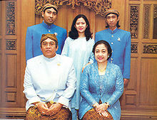 Image Result For Anak Prabowo