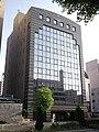 Meitetsu Unyu Headquarter Office 20140728-01.JPG