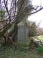 Memorial to the MacLeods of Gesto - geograph.org.uk - 1191819.jpg