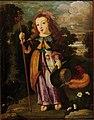 Menino Jesus Peregrino by Josefa de Óbidos (private collection).jpg