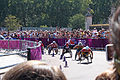 Mens wheelchair marathon London 2012.jpg