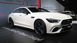 Mercedes-AMG GT 4Door Coupe GT 63 S 4MATIC+ Tokyo Auto Salon 2019 IMG 1183 edited.jpg
