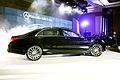 Mercedes-Benz S-Class Baku Premiere 1.JPG