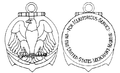 Merchant Marine Meritorious Service Medal line drawing.png