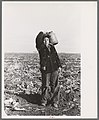 Mexican boy water carrier in beet field near East Grand Forks, Minnesota.jpg